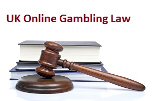 uk online gambling law